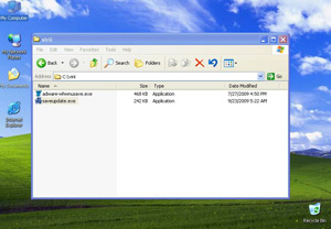 7. Win32/Adware.WhenUSave alkalmazás