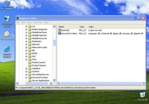 6. Win32/TrojanDownloader.Bredolab.AA trójai