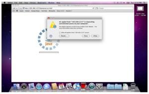 Vírusok Mac-en