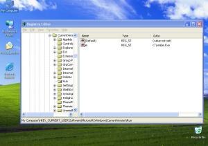6. Win32/Shutdowner trójai