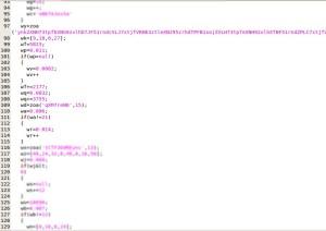 9. JS/Exploit.Pdfka trójai