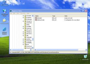 4. Win32/Qhost trójai