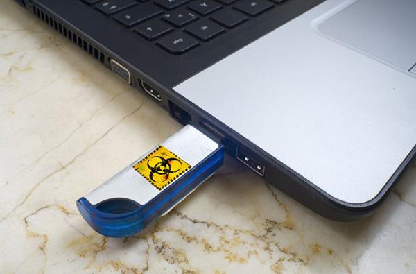 USB Thief