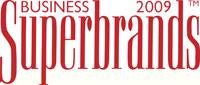 Business Superbrands 2009