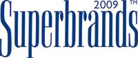 Superbrands 2009
