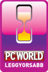 PC World leggyorsabb díj